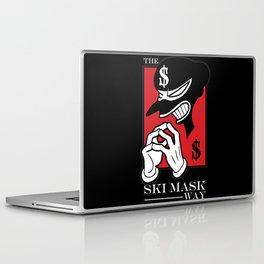 The Ski Mask Way Laptop & iPad Skin