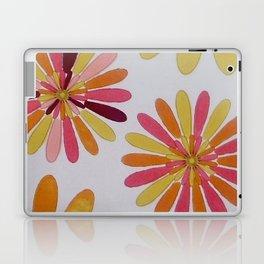 A garden in Cuenca Ecuador Laptop & iPad Skin