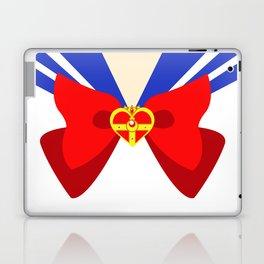 Sailor Moon Crowned Heart Laptop & iPad Skin