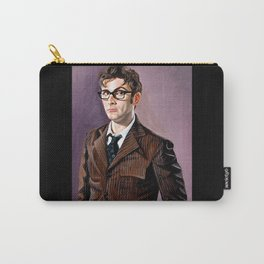 The Tenth Doctor Carry-All Pouch