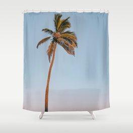 Fort Lauderdale, Florida Shower Curtain
