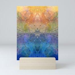 Reflection Mini Art Print