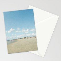 Big Skies Stationery Cards