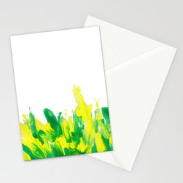 Grass Stationery Cards