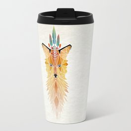 fox spirit  Travel Mug