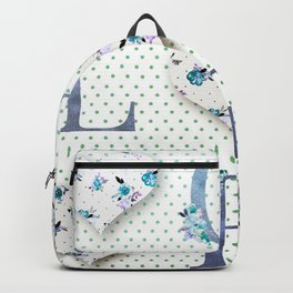 Country love Backpack