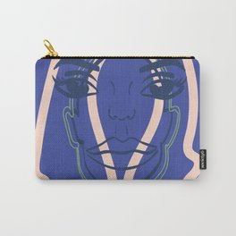 Get Yourself Together Carry-All Pouch