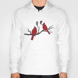 Cardinals Hoody