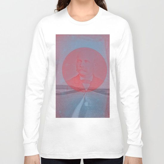 neverending  Long Sleeve T-shirt