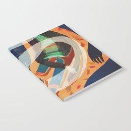 fall Notebook