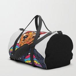 Shiba - The Hustler Duffle Bag