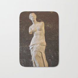 Venus de Milo Bath Mat