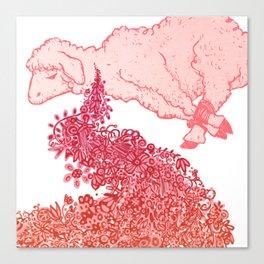 Filio Canvas Print