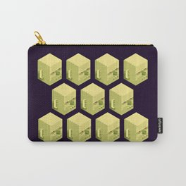 Sha Wujing Clones Carry-All Pouch