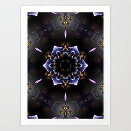 Otherworld V1 13 Art Print