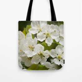 ecee49914b Flowering Tree Tote Bags
