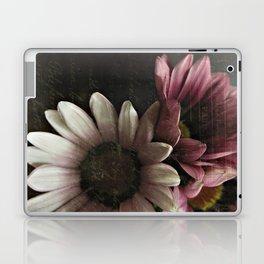 gazania flowers Laptop & iPad Skin