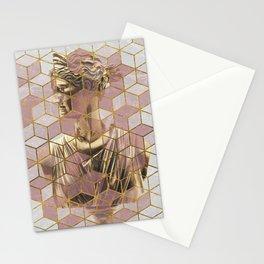 Greek Goddess Stationery Cards
