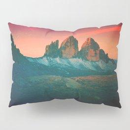 Dreaming Away Pillow Sham