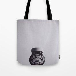 Marmite Tote Bag