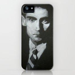 Kafka iPhone Case