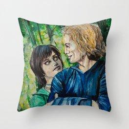 Jalice Throw Pillow