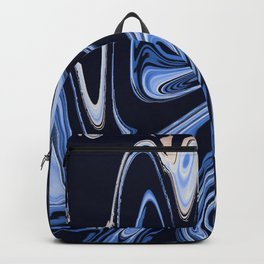 Smooth Waters Backpack