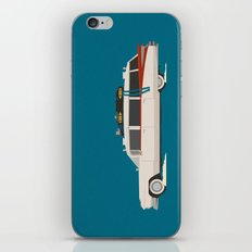 Ecto iPhone & iPod Skin