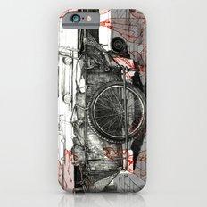 Hands - Japan Slim Case iPhone 6s