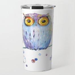 Boohoo Travel Mug