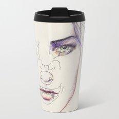 Rageuse Travel Mug