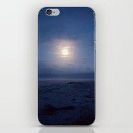 Westport by moonlight iPhone Skin