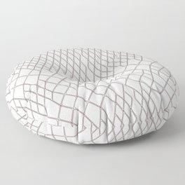 Stitch Floor Pillow