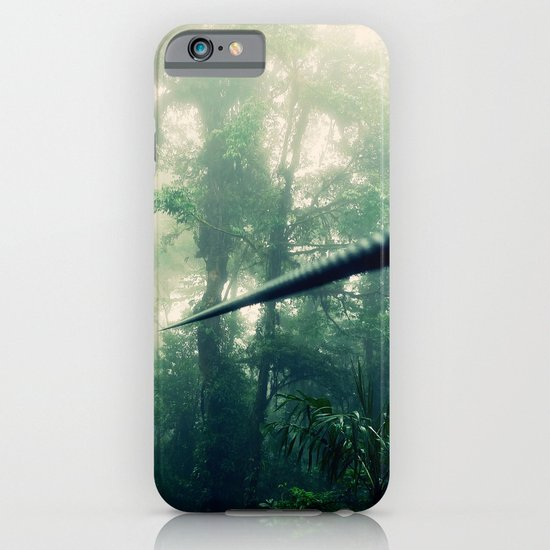 Zip Line iPhone & iPod Case