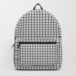 MacFarlane Tartan Backpack