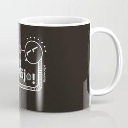 ¡Mira Mijo! Coffee Mug
