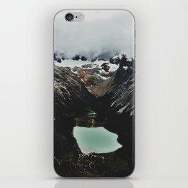 wild life iPhone Skin