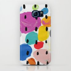 Bernard Pattern Galaxy S6 Slim Case