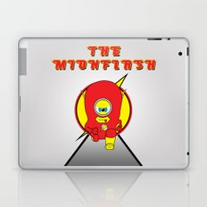 The Mionflash Laptop & iPad Skin