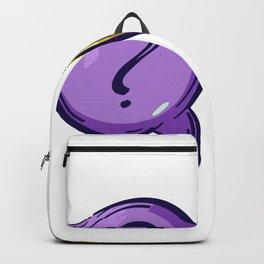 ?! Speech Bubbles Backpack