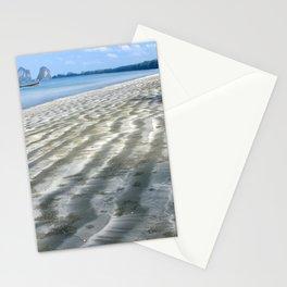 Pak Meng Beach  Stationery Cards