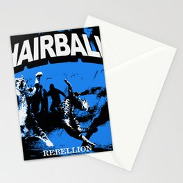 HAIRBALL Stationery Cards