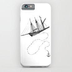 Ship iPhone 6s Slim Case