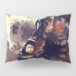 Cayde the wildcard Pillow Sham
