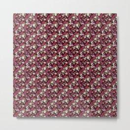 pink! sm. Metal Print