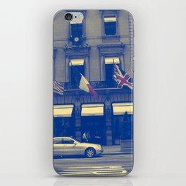 Cartier iPhone Skin
