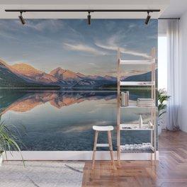 Symphony of Stillness Wall Mural