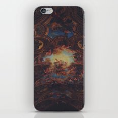 Versailles 5 iPhone & iPod Skin
