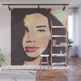 Seduce me Wall Mural
