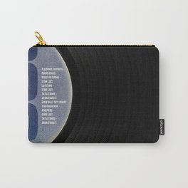 Vinil Movies 3 Carry-All Pouch